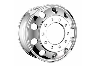 卡客车锻旋铝车轮